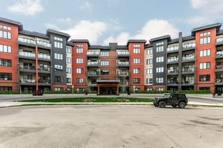 Photo 2: 306 5 ST LOUIS Street: St. Albert Condo for sale : MLS®# E4198241