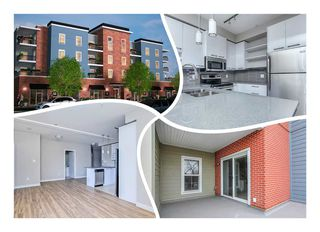 Photo 1: 202 10418 81 Avenue in Edmonton: Zone 15 Condo for sale : MLS®# E4199768