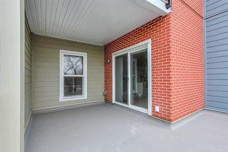 Photo 27: 202 10418 81 Avenue in Edmonton: Zone 15 Condo for sale : MLS®# E4199768