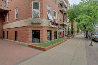 Photo 29: 202 10418 81 Avenue in Edmonton: Zone 15 Condo for sale : MLS®# E4199768