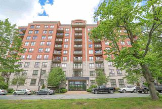 Main Photo: 608 5839 Cunard Street in Halifax: 1-Halifax Central Residential for sale (Halifax-Dartmouth)  : MLS®# 202009851