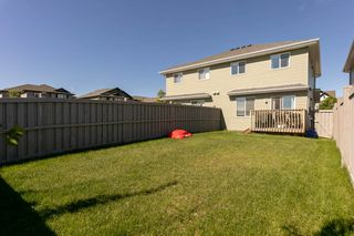 Photo 41: 6863 Cardinal Link SW in Edmonton: Zone 55 House Half Duplex for sale : MLS®# E4202225