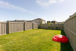 Photo 38: 6863 Cardinal Link SW in Edmonton: Zone 55 House Half Duplex for sale : MLS®# E4202225