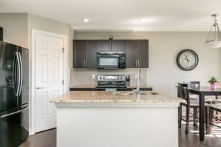 Photo 4: 6863 Cardinal Link SW in Edmonton: Zone 55 House Half Duplex for sale : MLS®# E4202225