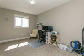 Photo 28: 6863 Cardinal Link SW in Edmonton: Zone 55 House Half Duplex for sale : MLS®# E4202225