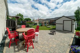 Photo 31: 104 Cedar Glen Road in Winnipeg: Whyte Ridge Residential for sale (1P)  : MLS®# 202013748