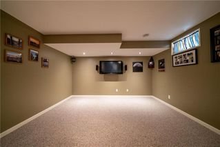 Photo 19: 104 Cedar Glen Road in Winnipeg: Whyte Ridge Residential for sale (1P)  : MLS®# 202013748
