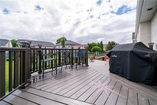 Photo 29: 104 Cedar Glen Road in Winnipeg: Whyte Ridge Residential for sale (1P)  : MLS®# 202013748