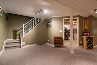 Photo 21: 104 Cedar Glen Road in Winnipeg: Whyte Ridge Residential for sale (1P)  : MLS®# 202013748
