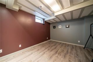 Photo 26: 104 Cedar Glen Road in Winnipeg: Whyte Ridge Residential for sale (1P)  : MLS®# 202013748