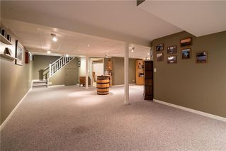 Photo 24: 104 Cedar Glen Road in Winnipeg: Whyte Ridge Residential for sale (1P)  : MLS®# 202013748