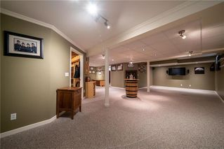 Photo 23: 104 Cedar Glen Road in Winnipeg: Whyte Ridge Residential for sale (1P)  : MLS®# 202013748