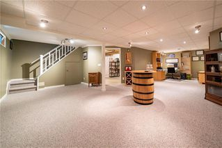 Photo 22: 104 Cedar Glen Road in Winnipeg: Whyte Ridge Residential for sale (1P)  : MLS®# 202013748