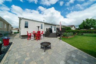 Photo 32: 104 Cedar Glen Road in Winnipeg: Whyte Ridge Residential for sale (1P)  : MLS®# 202013748