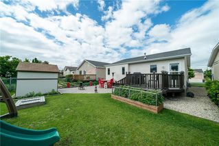 Photo 33: 104 Cedar Glen Road in Winnipeg: Whyte Ridge Residential for sale (1P)  : MLS®# 202013748