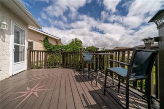 Photo 30: 104 Cedar Glen Road in Winnipeg: Whyte Ridge Residential for sale (1P)  : MLS®# 202013748