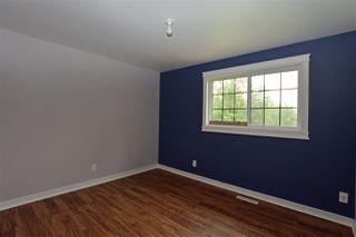 Photo 21: 49024 Range Road 73: Rural Brazeau County House for sale : MLS®# E4204541