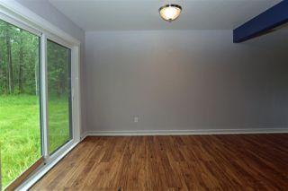 Photo 9: 49024 Range Road 73: Rural Brazeau County House for sale : MLS®# E4204541