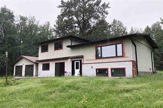 Photo 1: 49024 Range Road 73: Rural Brazeau County House for sale : MLS®# E4204541