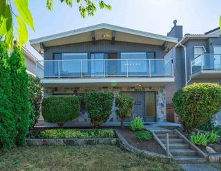 Main Photo: 106 HYTHE Avenue in Burnaby: Capitol Hill BN House for sale (Burnaby North)  : MLS®# R2481158