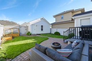 Photo 43: 1426 CYPRUS Way in Edmonton: Zone 27 House for sale : MLS®# E4212438