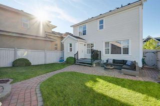 Photo 49: 1426 CYPRUS Way in Edmonton: Zone 27 House for sale : MLS®# E4212438