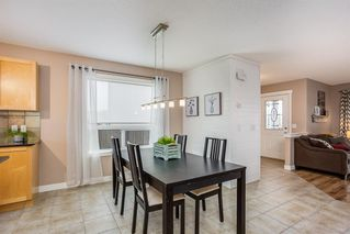 Photo 6: 75 LUXSTONE Point SW: Airdrie Semi Detached for sale : MLS®# A1033652