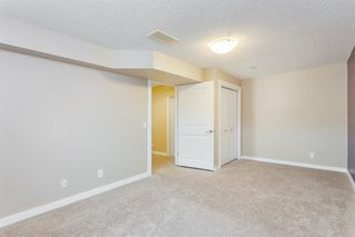 Photo 22: 75 LUXSTONE Point SW: Airdrie Semi Detached for sale : MLS®# A1033652