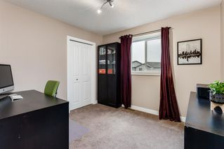 Photo 18: 75 LUXSTONE Point SW: Airdrie Semi Detached for sale : MLS®# A1033652