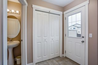 Photo 33: 75 LUXSTONE Point SW: Airdrie Semi Detached for sale : MLS®# A1033652