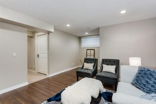 Photo 21: 75 LUXSTONE Point SW: Airdrie Semi Detached for sale : MLS®# A1033652