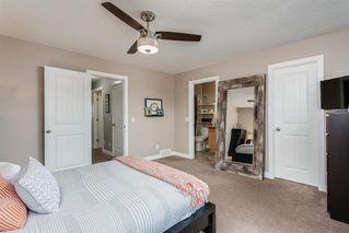 Photo 14: 75 LUXSTONE Point SW: Airdrie Semi Detached for sale : MLS®# A1033652