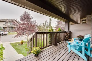 Photo 27: 75 LUXSTONE Point SW: Airdrie Semi Detached for sale : MLS®# A1033652