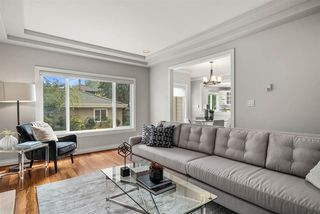 Photo 14: 6006 ELM Street in Vancouver: Kerrisdale House for sale (Vancouver West)  : MLS®# R2499893