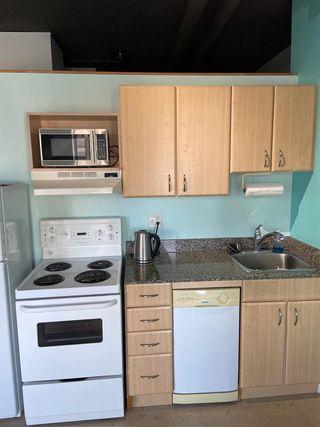 Photo 13: 611 10024 JASPER Avenue in Edmonton: Zone 12 Condo for sale : MLS®# E4215327
