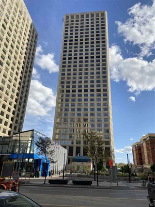 Photo 2: 611 10024 JASPER Avenue in Edmonton: Zone 12 Condo for sale : MLS®# E4215327