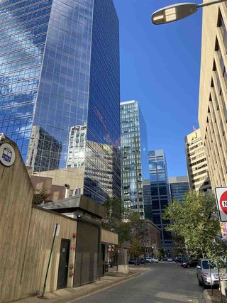 Photo 4: 611 10024 JASPER Avenue in Edmonton: Zone 12 Condo for sale : MLS®# E4215327