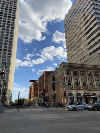 Photo 3: 611 10024 JASPER Avenue in Edmonton: Zone 12 Condo for sale : MLS®# E4215327