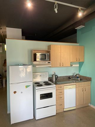 Photo 12: 611 10024 JASPER Avenue in Edmonton: Zone 12 Condo for sale : MLS®# E4215327