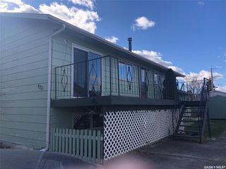 Photo 48: 623 Main Street in Hudson Bay: Residential for sale : MLS®# SK830432