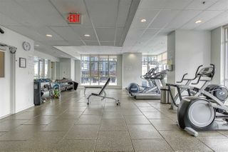 "Photo 11: 808 1155 SEYMOUR Street in Vancouver: Downtown VW Condo for sale in ""BRAVA!!!"" (Vancouver West)  : MLS®# R2508756"