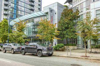 "Photo 2: 808 1155 SEYMOUR Street in Vancouver: Downtown VW Condo for sale in ""BRAVA!!!"" (Vancouver West)  : MLS®# R2508756"