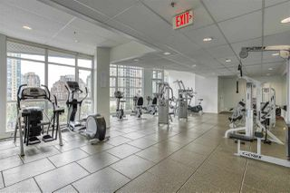 "Photo 12: 808 1155 SEYMOUR Street in Vancouver: Downtown VW Condo for sale in ""BRAVA!!!"" (Vancouver West)  : MLS®# R2508756"