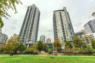 "Photo 1: 808 1155 SEYMOUR Street in Vancouver: Downtown VW Condo for sale in ""BRAVA!!!"" (Vancouver West)  : MLS®# R2508756"