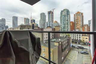 "Photo 25: 808 1155 SEYMOUR Street in Vancouver: Downtown VW Condo for sale in ""BRAVA!!!"" (Vancouver West)  : MLS®# R2508756"