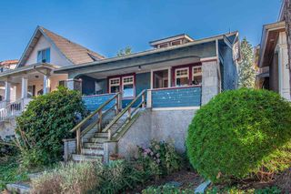 Photo 17: 970 W 17TH AVENUE in Vancouver: Cambie House for sale (Vancouver West)  : MLS®# R2488196