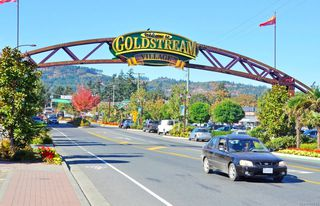 Photo 22: 207 825 Goldstream Ave in : La Langford Proper Condo for sale (Langford)  : MLS®# 860612