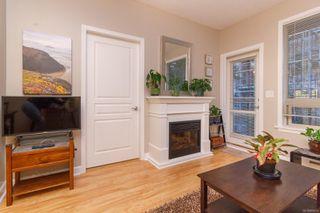Photo 3: 207 825 Goldstream Ave in : La Langford Proper Condo for sale (Langford)  : MLS®# 860612
