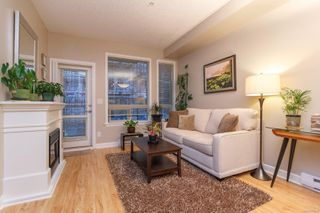 Photo 2: 207 825 Goldstream Ave in : La Langford Proper Condo for sale (Langford)  : MLS®# 860612
