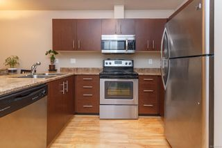 Photo 6: 207 825 Goldstream Ave in : La Langford Proper Condo for sale (Langford)  : MLS®# 860612